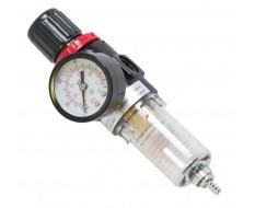 Druckregelventil mit Wasserabscheider für Kessel PP-T 0012