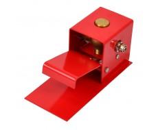 Fußpedal für Kabine PP-T 0140