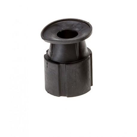 Gummiaufsatz für Handstrahler PP-T 0144