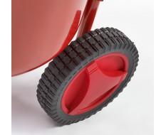 Rad für Kessel PP-T 0010