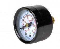 Manometer für Druckregler des Starhlkessels PP-T 0012