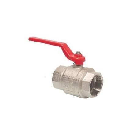 Kugelhahn für Sandstrahlkessel PP-T 0009 und 0010 - Dosierventil